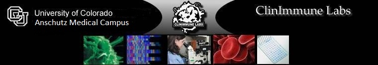 Clinimmune Labs, Histocompatibility